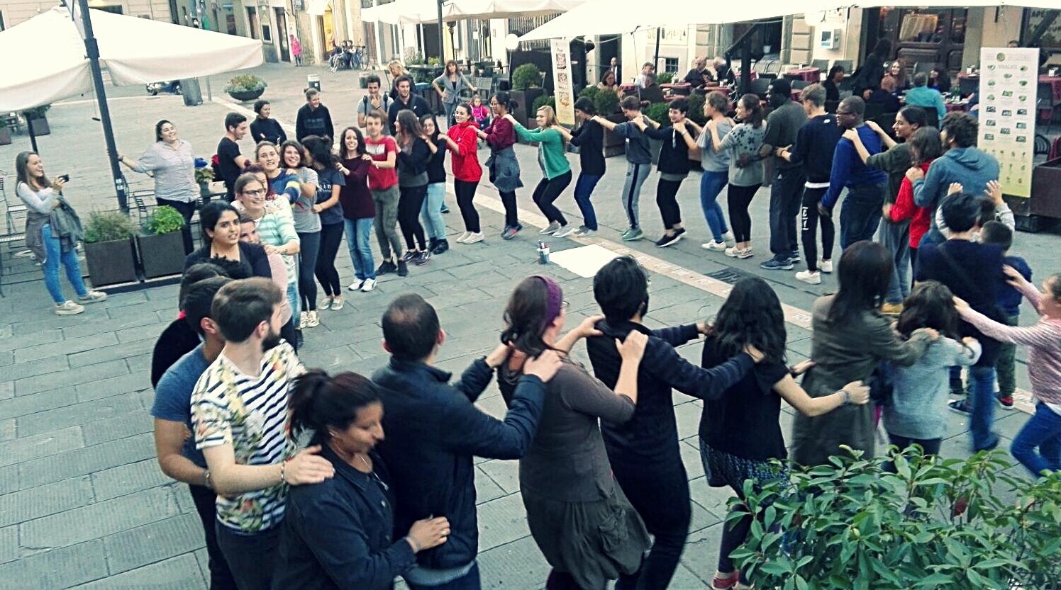 Go Deep! L'innovativo progetto formativo arriva ad Arezzo grazie a Rondine