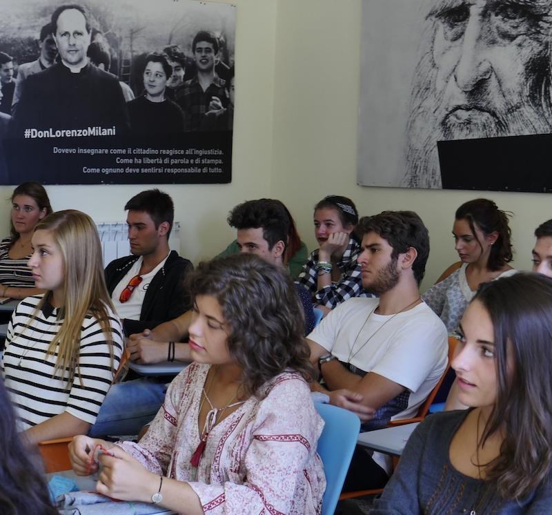 Quarto Anno Liceale d'Eccellenza a Rondine. Prorogato il bando per l'a.s. 2018/2019