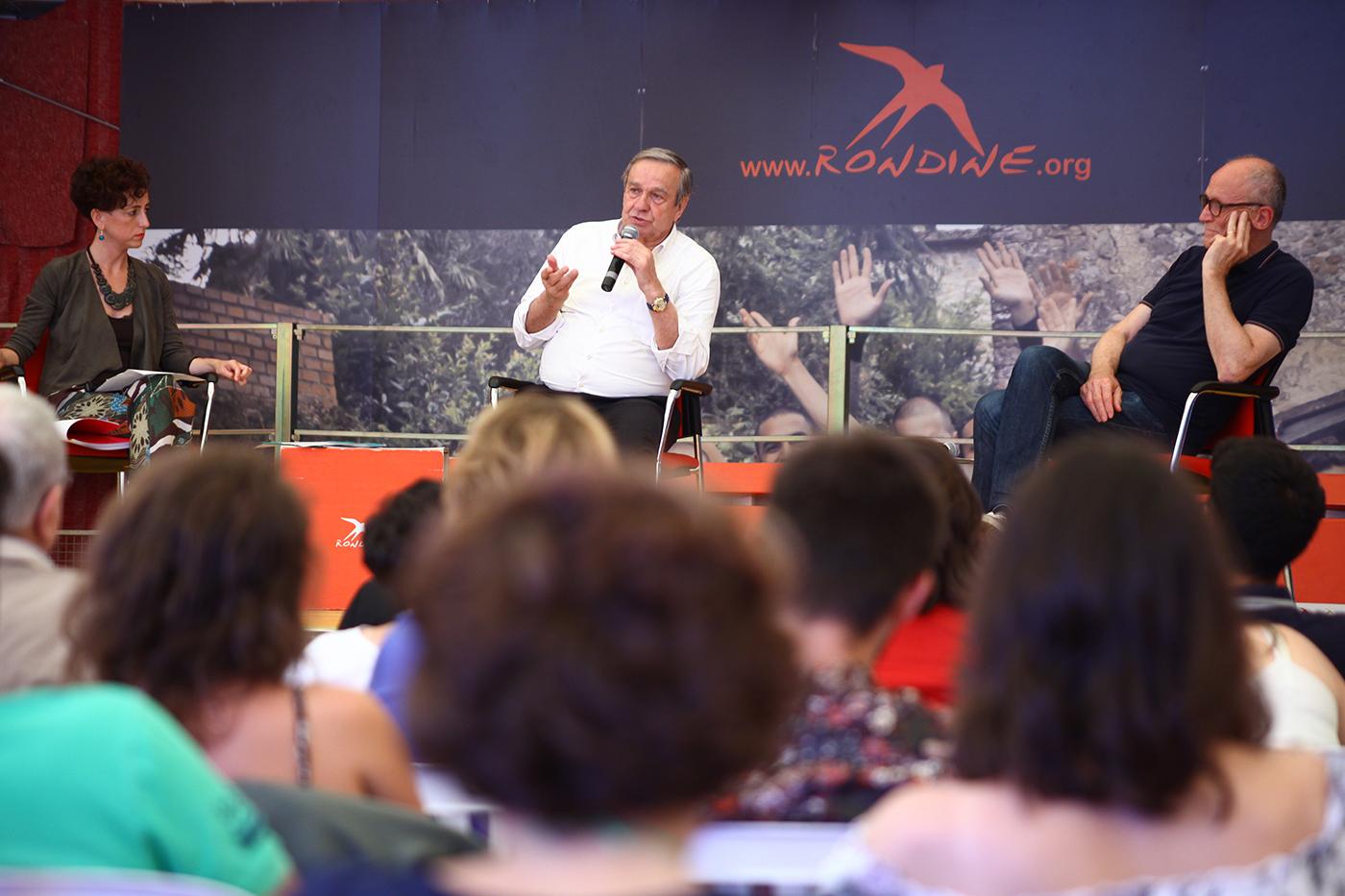 Youtopic Fest. Impresa umanistica e progetti internazionali aprono la terza edizione del festival di Rondine