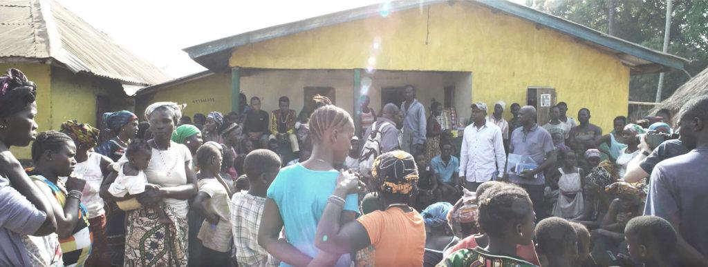 Initiative pour des élections pacifiques et démocratiques en Sierra Leone
