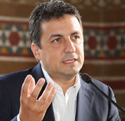 Roberto Reggi