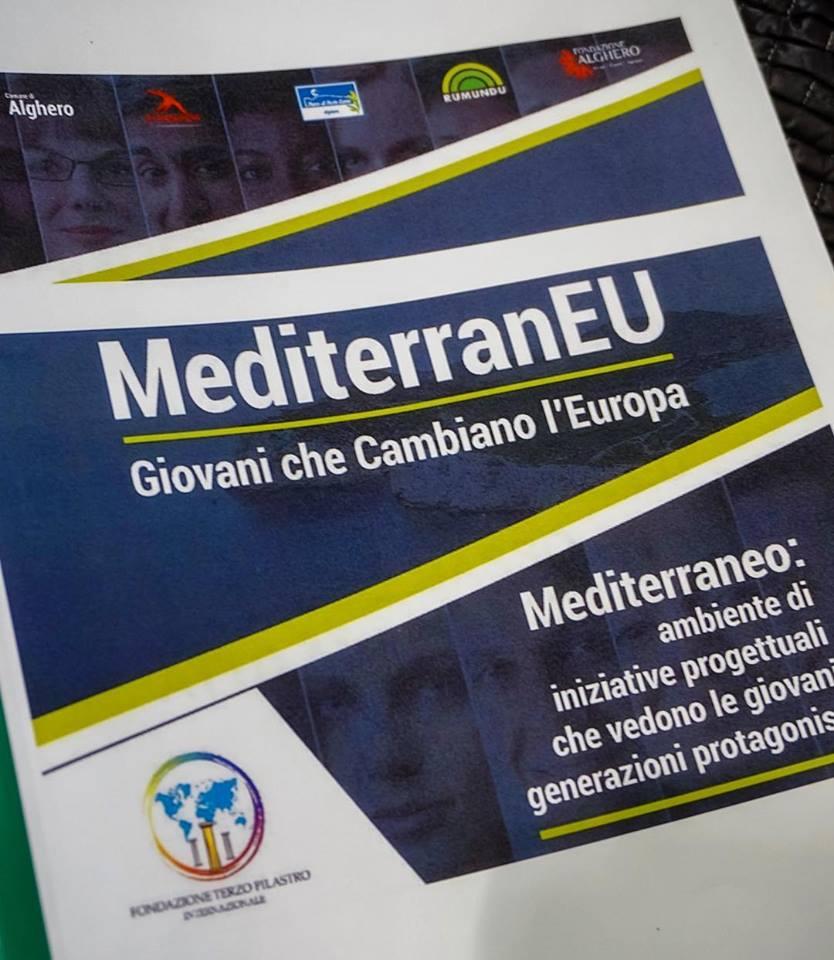 """MediterranEU, ad Alghero i futuri """"leader di pace"""" della World House di Rondine"""