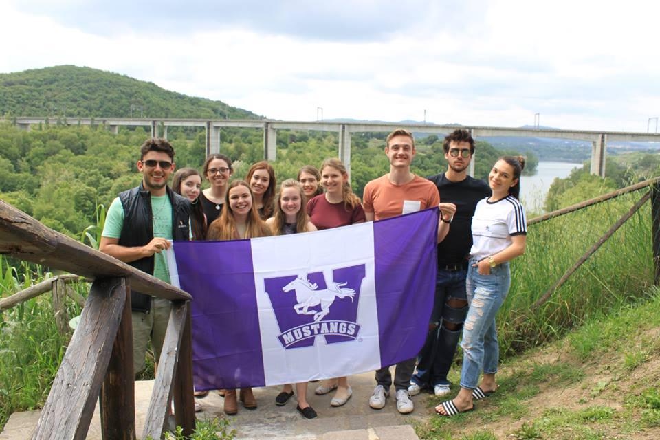 UWO Study Abroad. L'esperienza degli studenti canadesi a Rondine: intervista alla docente Maria Laura Mosco