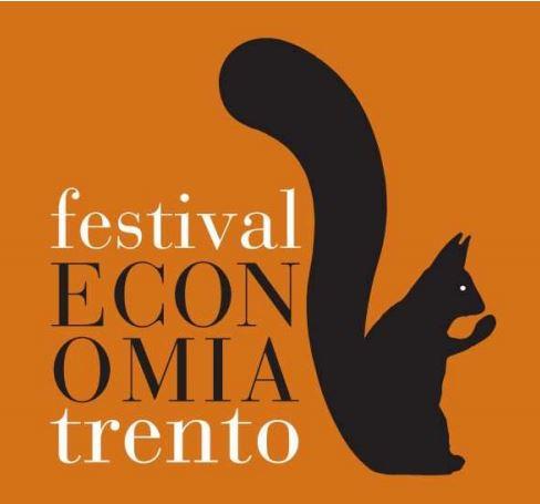 Rondine al Festival dell'Economia 2014 di Trento