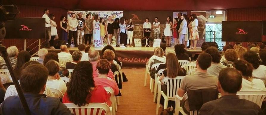 Rondine. Un grande successo per YouTopic Fest