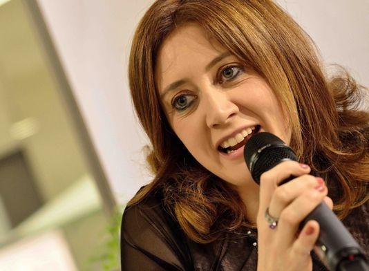 Alessandra Ferraro vince il premio Ucsi 2016 con il servizio dedicato a Rondine