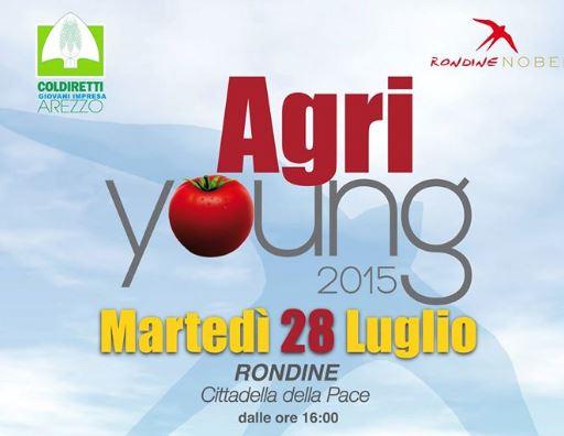 """Agri Young 2015. """"Il valore della legalità"""" al centro della giornata di Coldiretti a Rondine"""
