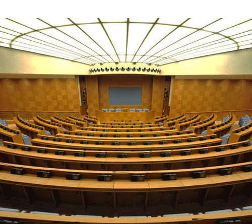 Segui il Rapporto Annuo in streaming sulla web tv della Camera dei Deputati