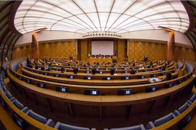 Rapporto Annuo 2013: dall'ingresso del Sudan e degli Usa nello Studentato Internazionale fino ai progetti per il Centenario della Grande Guerra