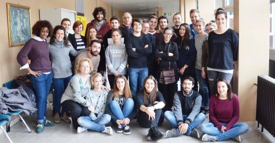 """""""Le vie di Rondine"""".  Le scuole del Trentino imparano a costruire la pace con i giovani dello Studentato Internazionale"""