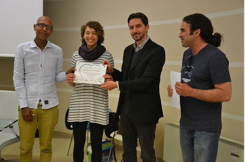Capannori: anche Rondine riceve il premio per le aziende italiane verso Rifiuti Zero al meeting Europe Zero Waste