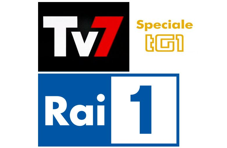 Rondine su Rai 1. TV7 venerdì 6 febbraio